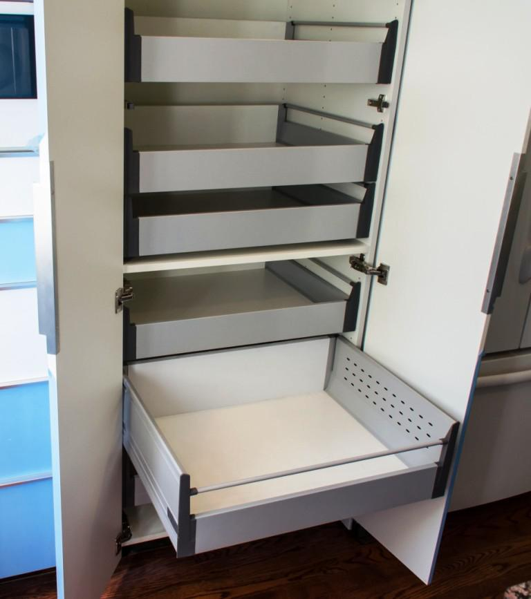 Best Pull Out Pantry Cabinet IKEA