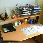 Comfortable Studio Desk IKEA