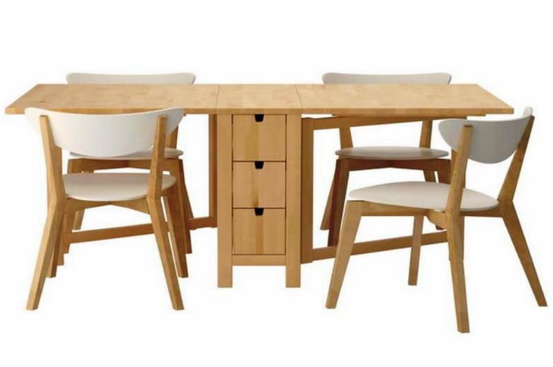 Contemporary IKEA Kitchen Chairs Designs
