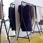 Freestanding Clothing Rack IKEA