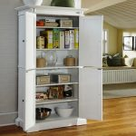 Freestanding Pantry Cabinet IKEA