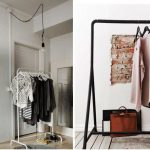 Heavy Duty Clothing Rack IKEA
