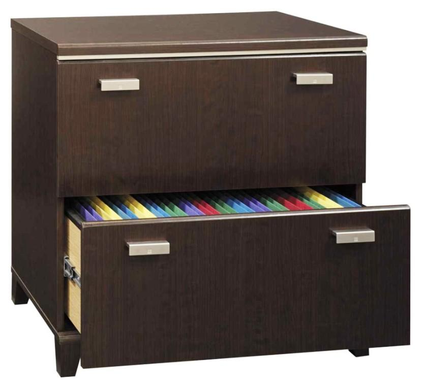 IKEA 2 Drawer Filing Cabinet