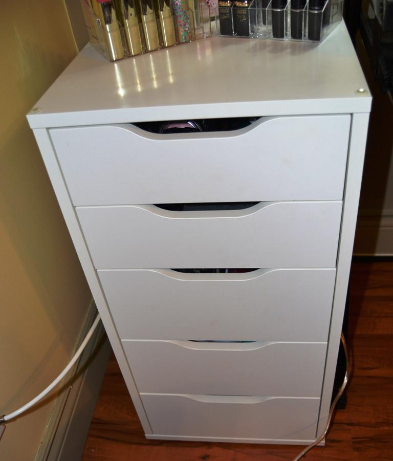 IKEA Alex Drawer Hack