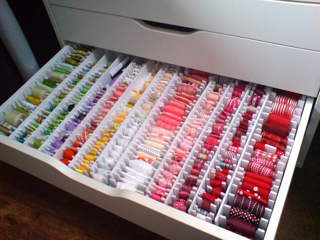 IKEA Alex Drawer Organizer