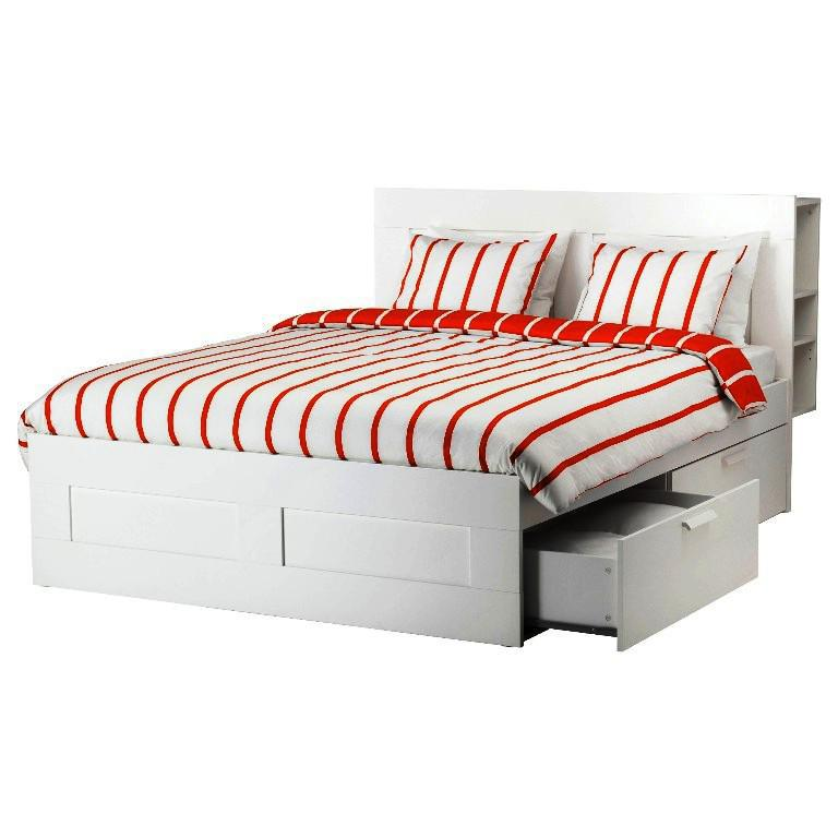 IKEA Double Day Bed