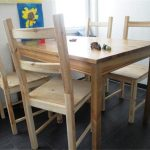 IKEA Kitchen Chairs For Sale Cheap