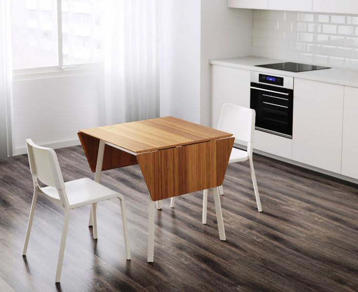 IKEA Kitchen Chairs TEODORES
