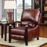 IKEA Leather Recliner