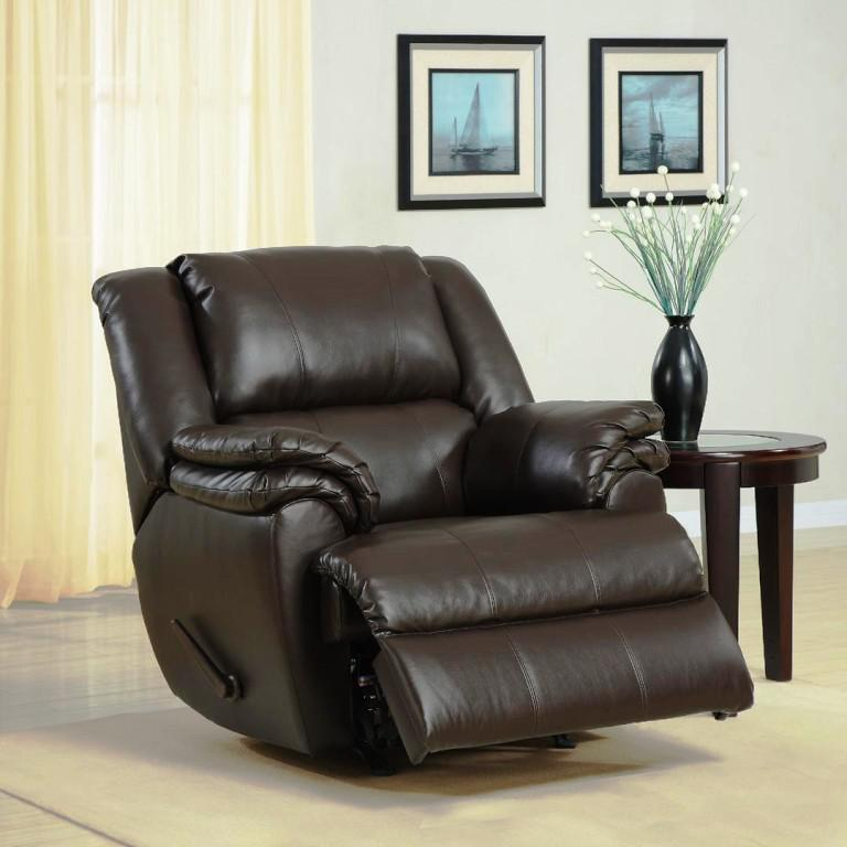 IKEA Leather Recliners