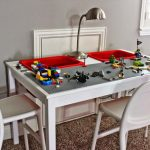 IKEA LEGO Tables For Toddlers