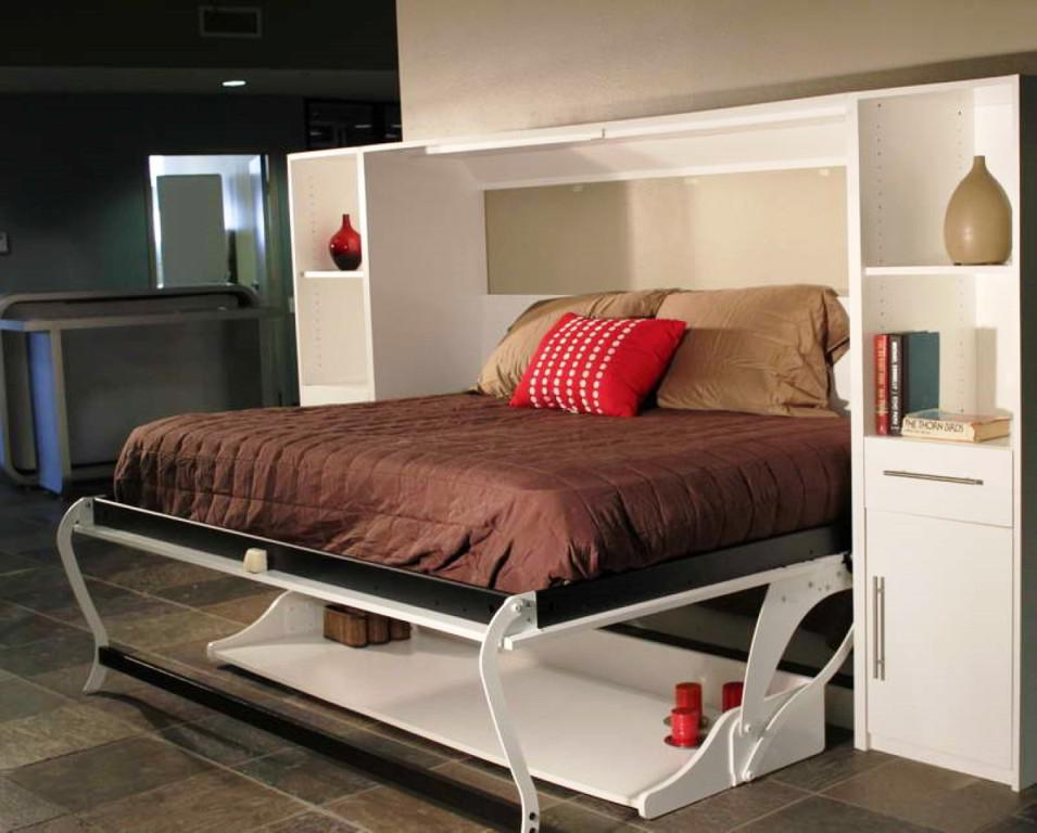 IKEA Murphy Bed Desk