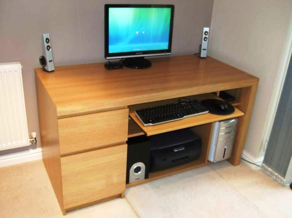 IKEA Office Desks