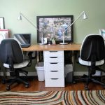 IKEA Office Furniture Desk