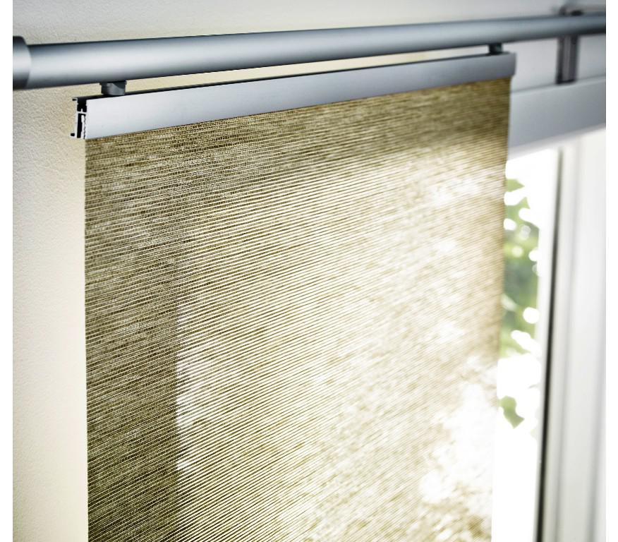 IKEA Panel Curtain Ideas