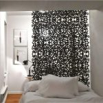 IKEA Panel Curtain Room Divider