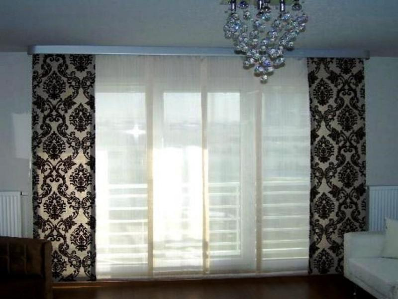 IKEA Sheer Curtains Review