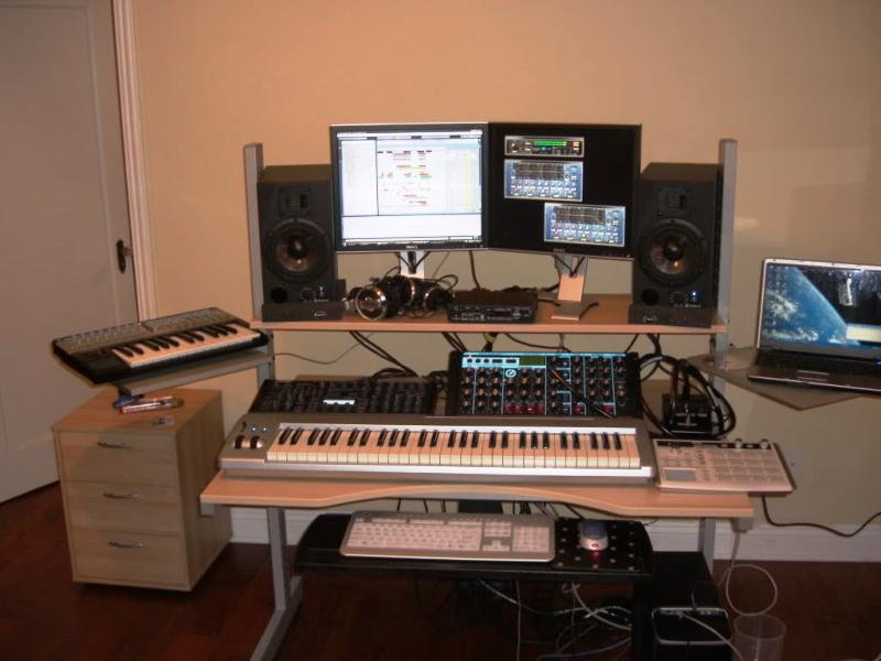 IKEA Studio Desk