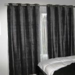 IKEA Vivan Curtains Black