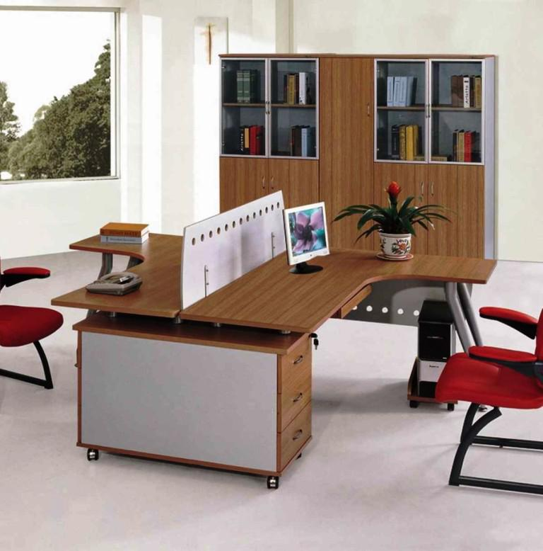 Best IKEA Office Desk Workstation Support Features
