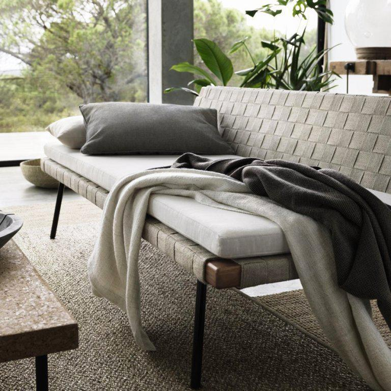 Image of: Outdoor Day Beds IKEA