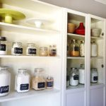 Pantry Cabinet IKEA Billy Bookcase Ideas