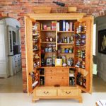 Pantry Cabinet IKEA For Sale
