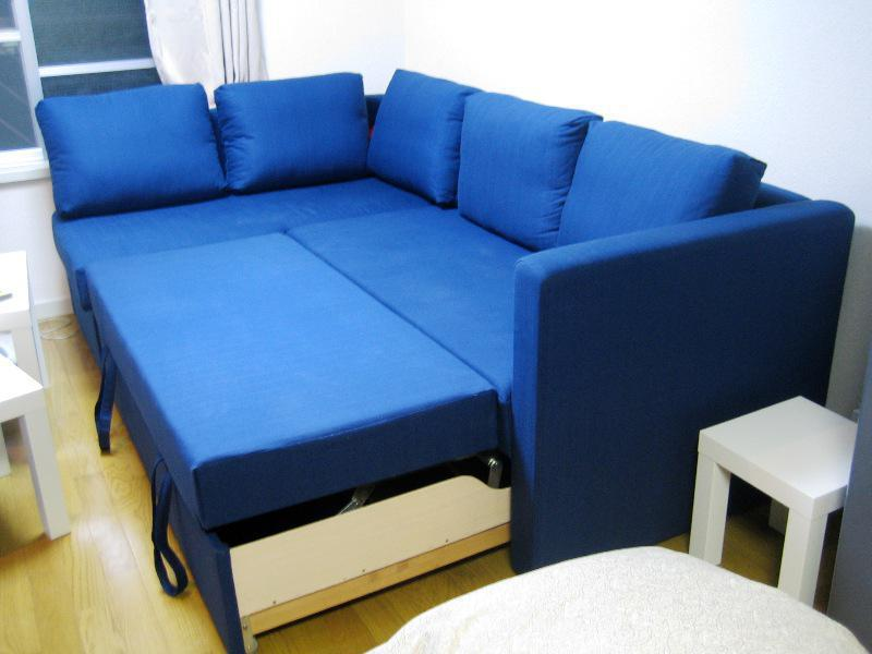 Sleeper Chair IKEA Couch That Turns Into Bed