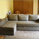 Sleeper Chair IKEA HOLMSUND Sectional Sofa Beds