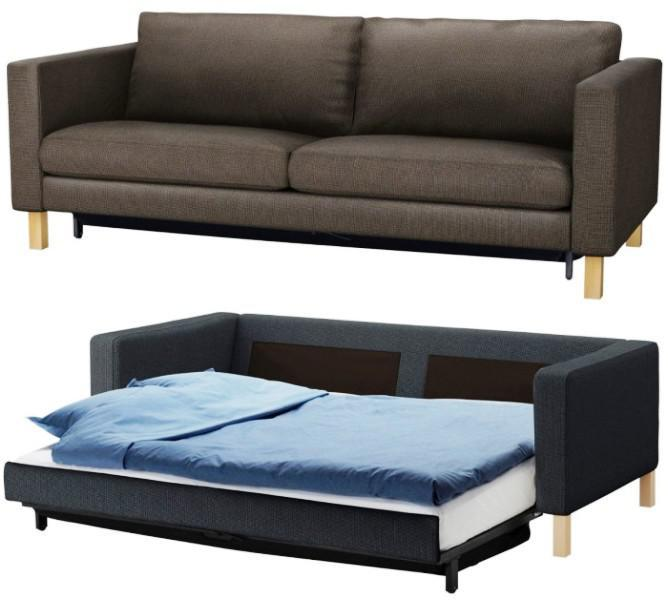 Sleeper Sofa IKEA Queen Size