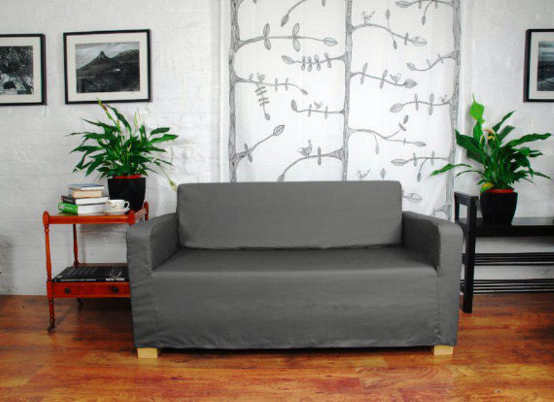 Sleeper Sofa IKEA SOLSTA Bed