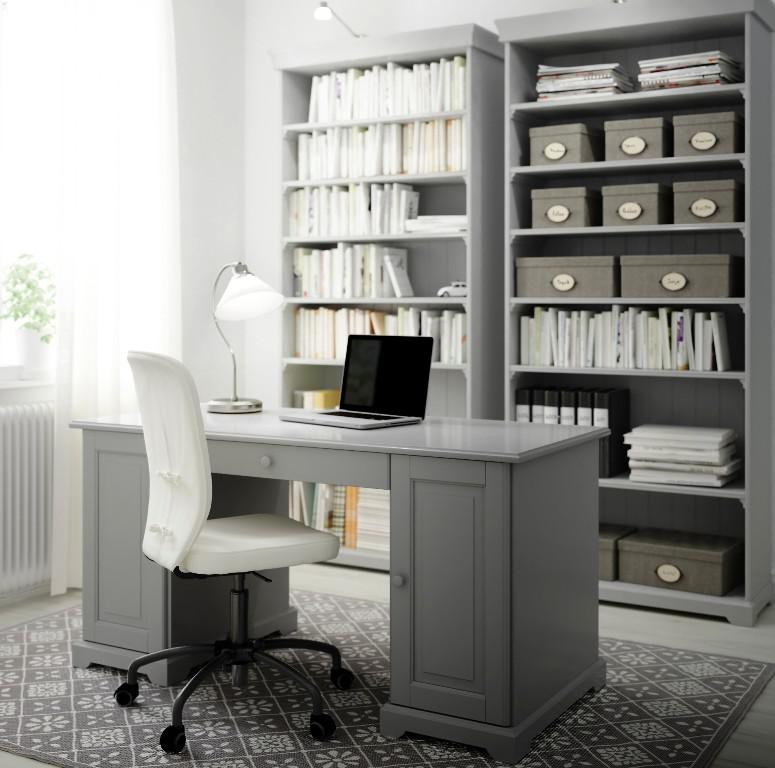 Small Office Desk IKEA