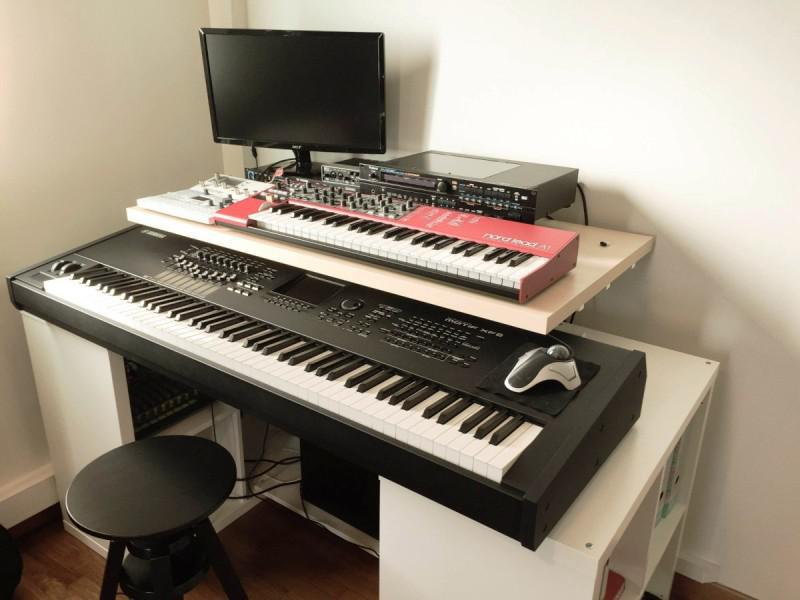 Studio Desk IKEA Furniture