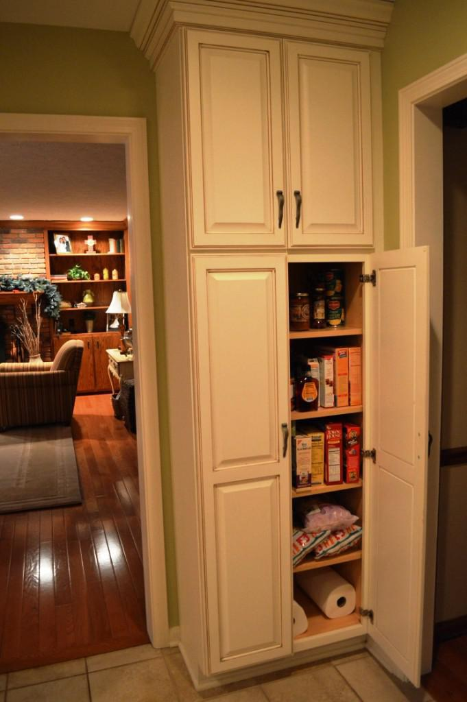 Tall Kitchen Cabinets IKEA Pantry