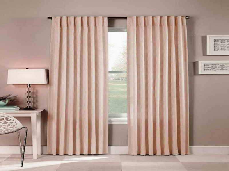 Blackout Curtains IKEA Drapes