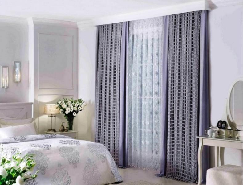Image of: Blackout Curtains IKEA Liner