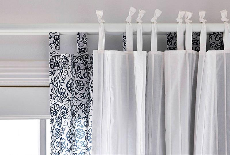 Blackout Curtains IKEA PRAKTLILJA
