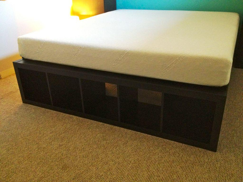 California King Bed Frame IKEA