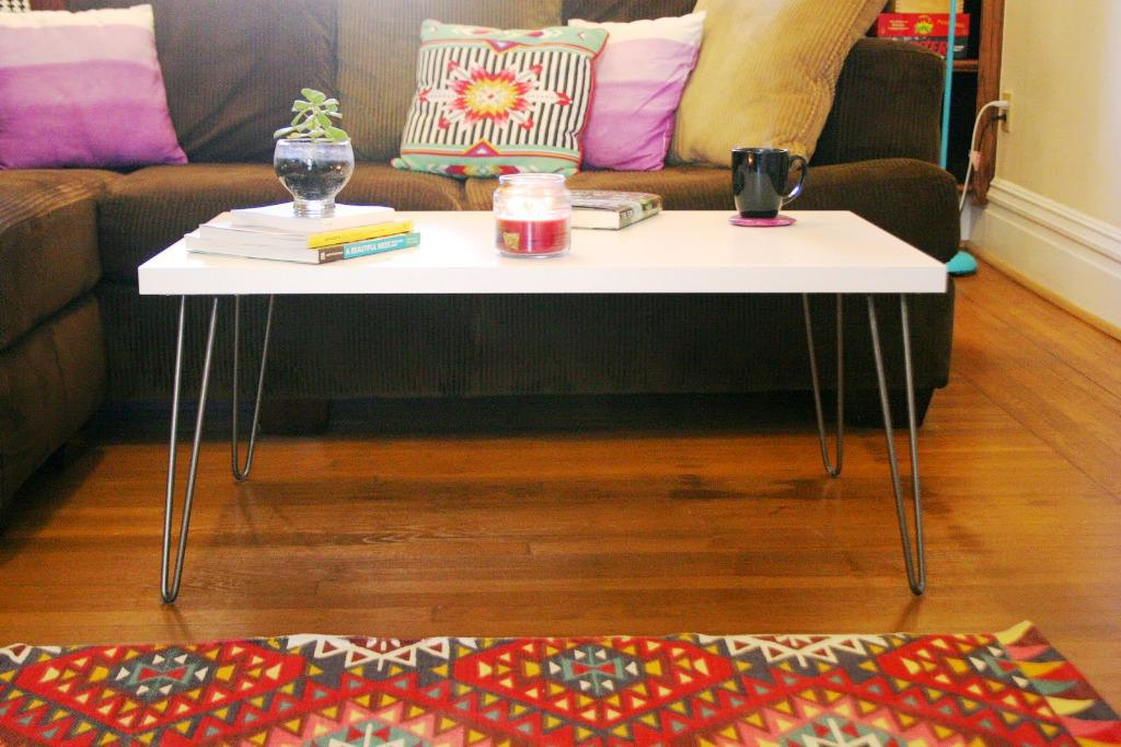Coffee Tables Hairpin Legs IKEA