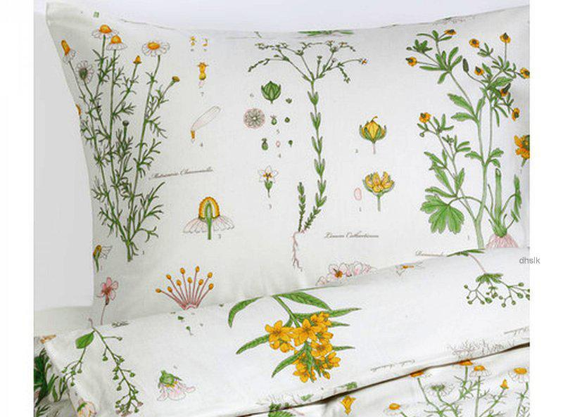 Duvet Covers IKEA STRANDKRYPA And Pillowcases