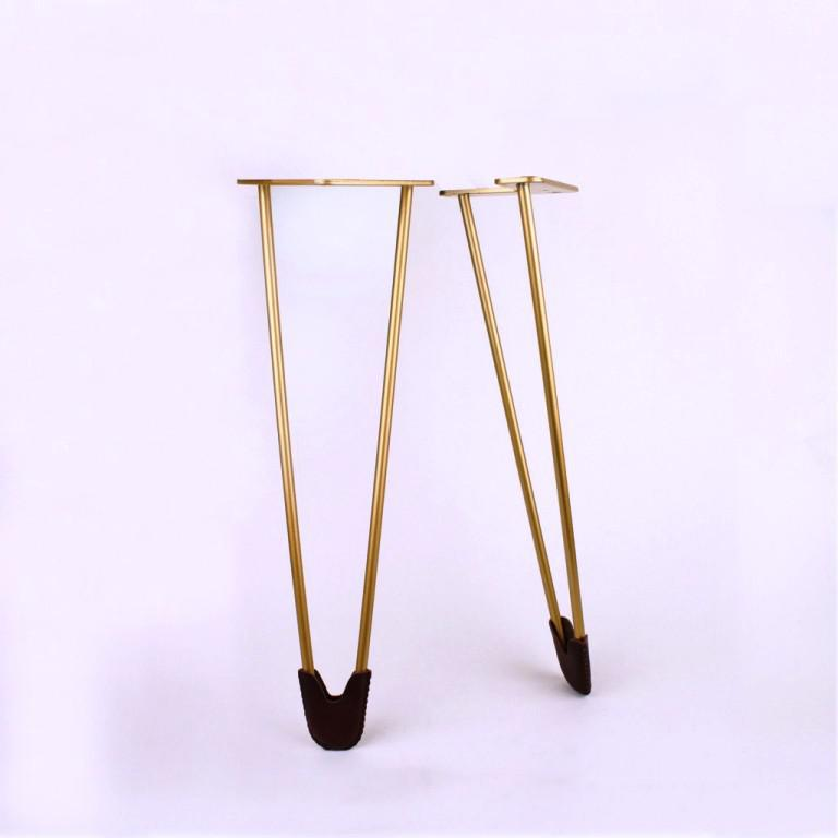 Hairpin Legs IKEA Coffee Table