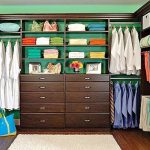 IKEA Bedroom Closet Systems