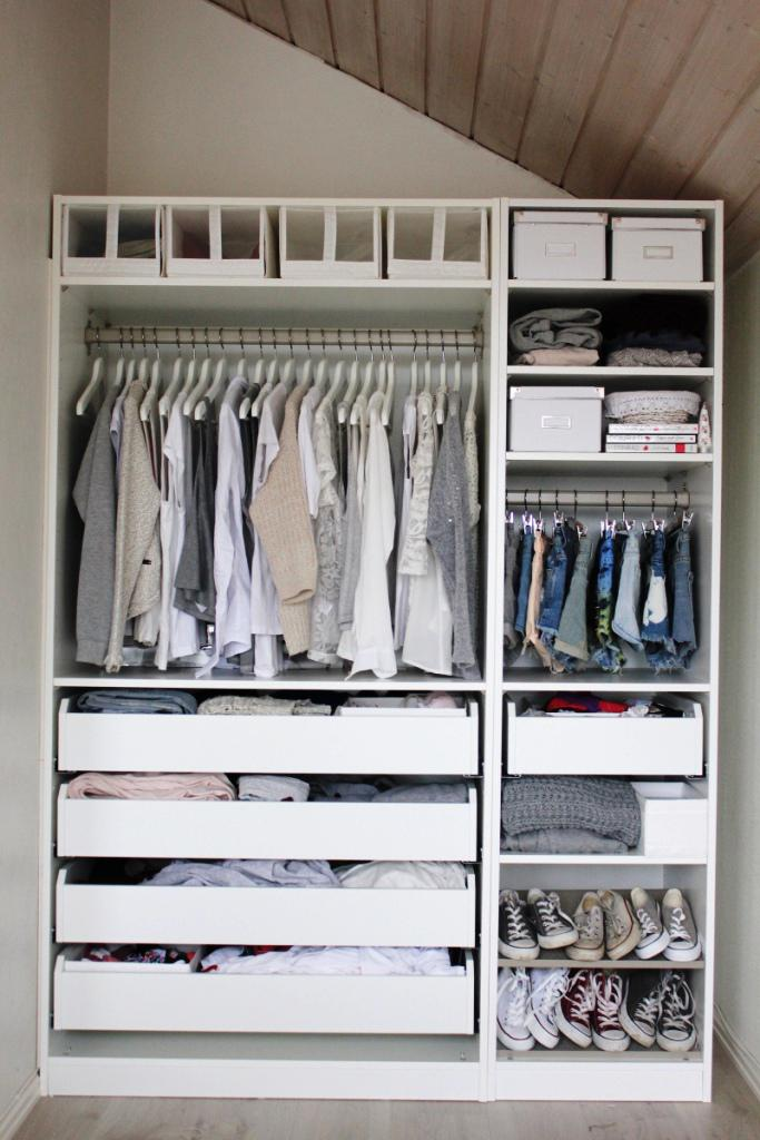 IKEA Closets Systems