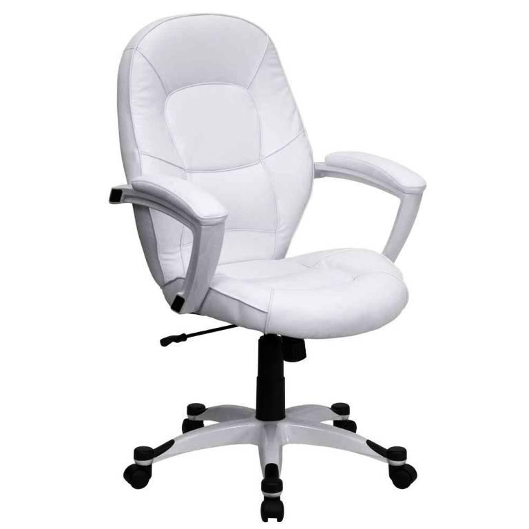 IKEA Desk Chair White