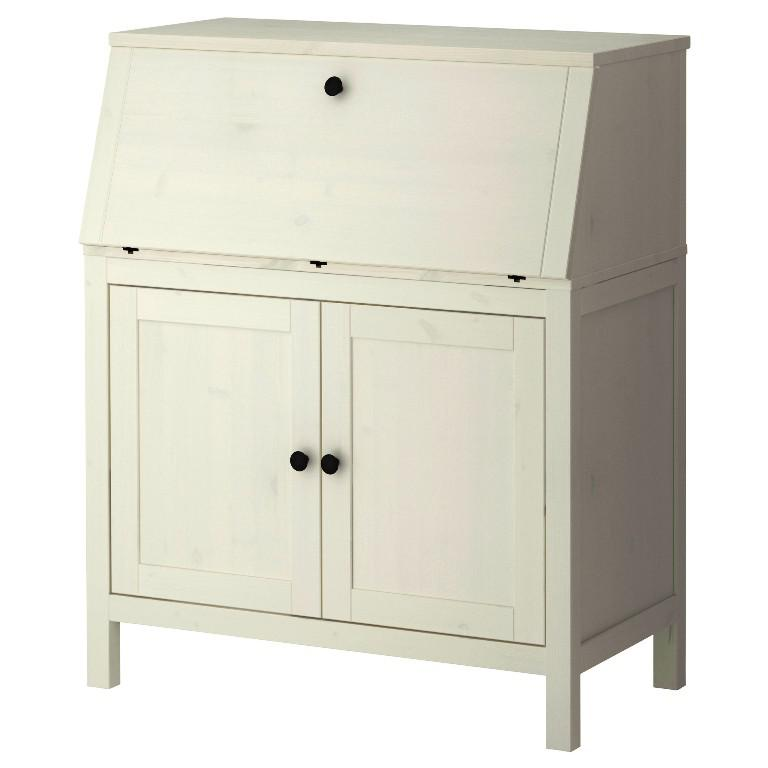 IKEA Hemnes Desk White
