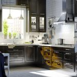 IKEA Kitchen Models And Designs