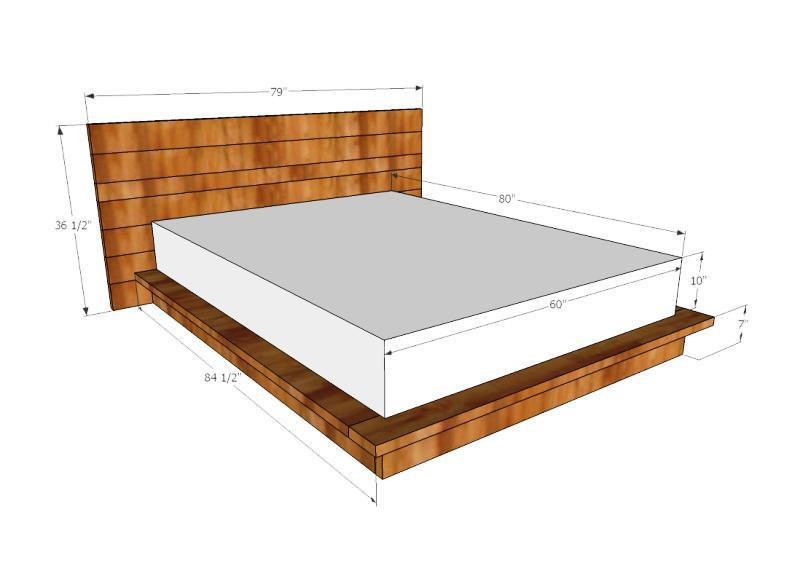 IKEA Malm Bed Instructions
