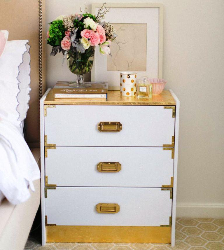 Best IKEA Nightstand
