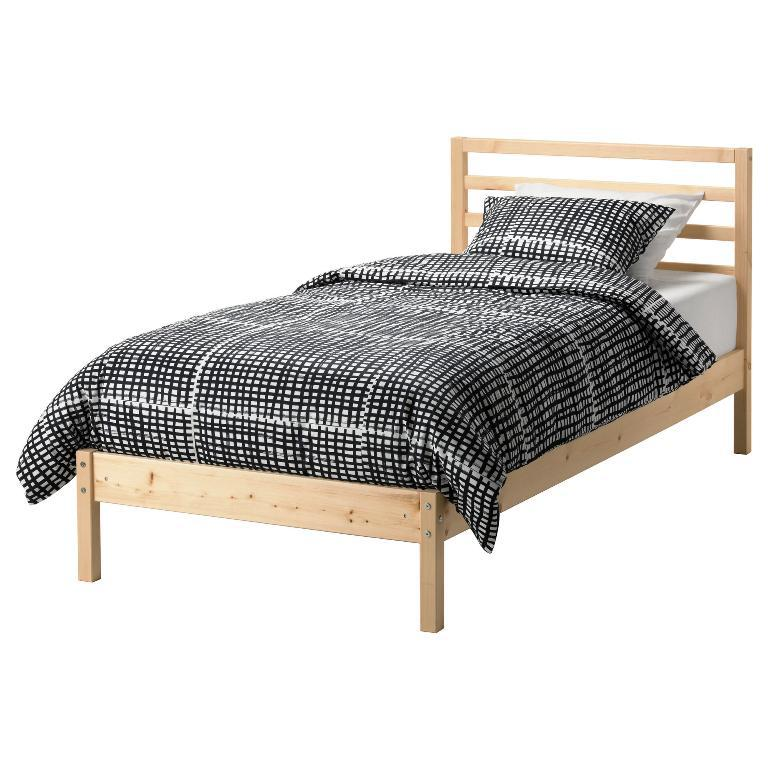 IKEA Tarva Bed Frame Reviews
