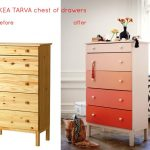 IKEA Tarva Chest Of Drawers